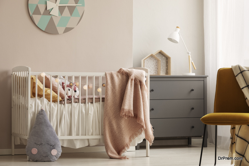 Sustainable Crib