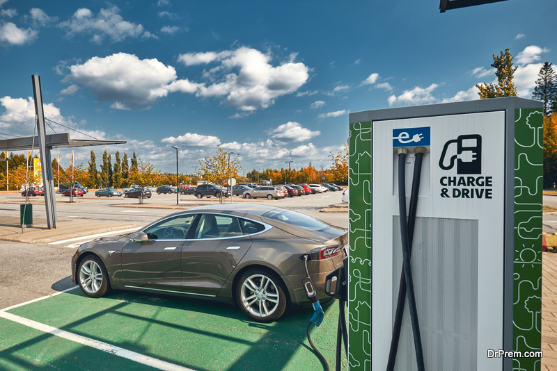 Electric Cars Really Are Greener Than Gas Cars
