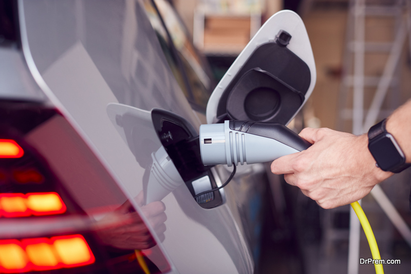 Amazing Benefits of Opting for an Electric Car