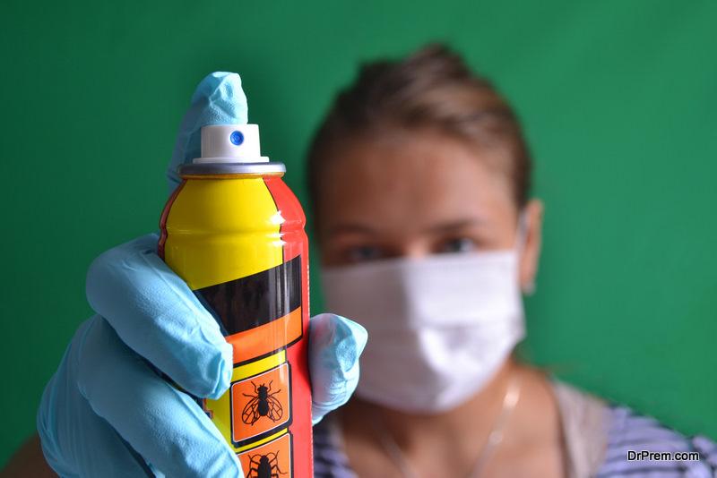 DIY Pest Control Pros and Cons