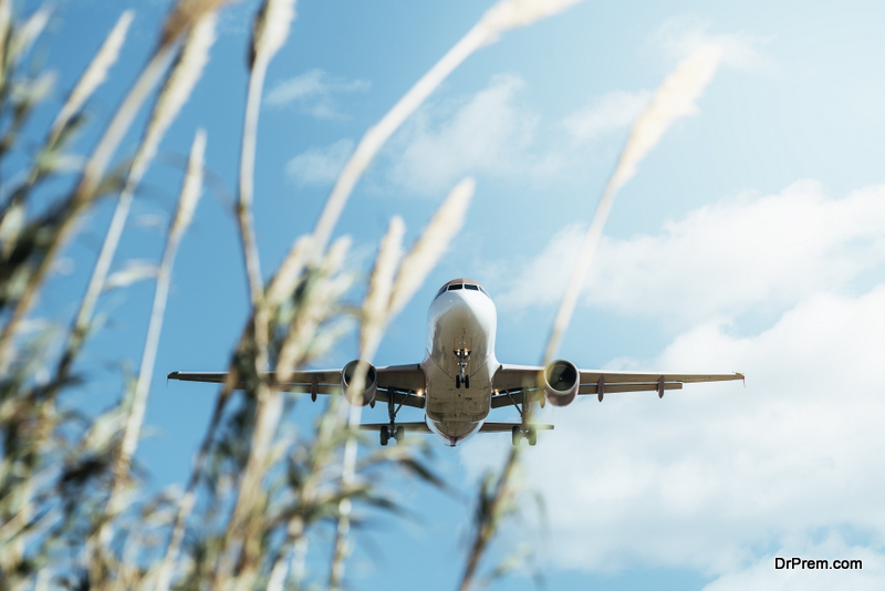 Initiative That Promotes Eco-Conscious Travel