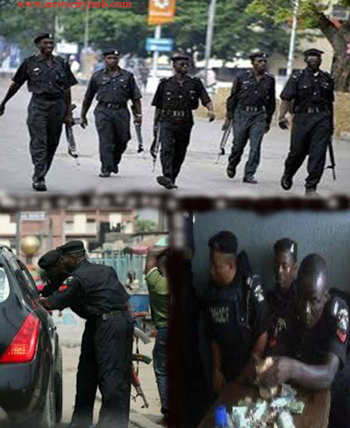 Nigeria: when will the shameful image of the police force change?