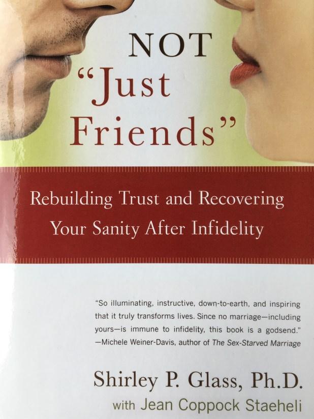 infidelity | Greendoor Relaxation