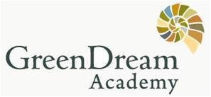 Logo GreenDreamAcademy