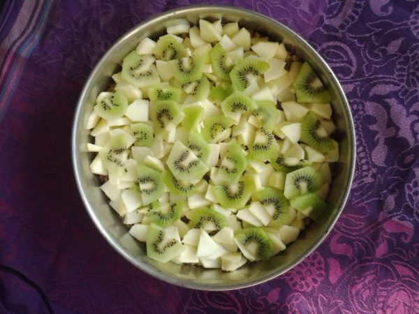 appelkruimelkoek