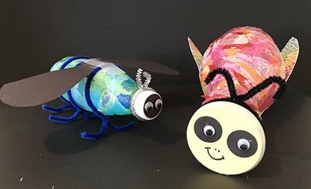 Ligjhtening Bug