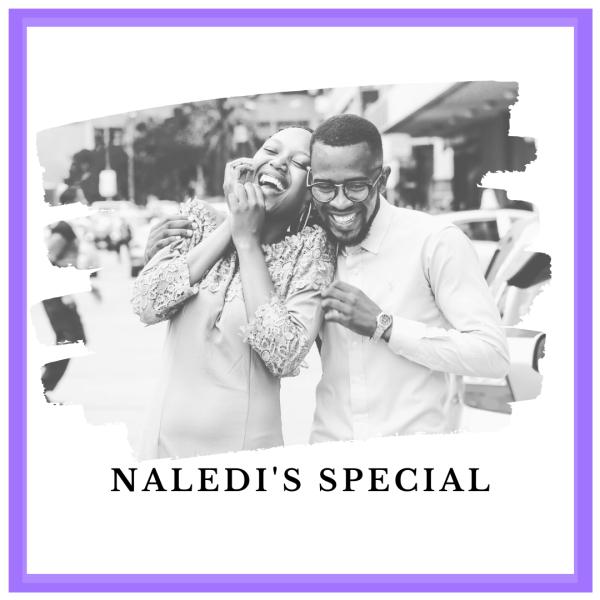 Naledi's Favourite Special