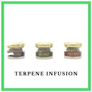 Terpene Infusion