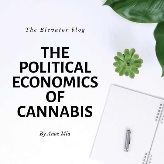 Economics of Cannabis