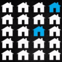 Graphic for housing story
