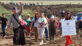 protestors-at-standing-rock