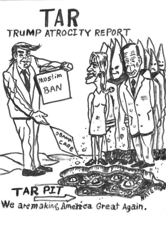 Trump at the tar pit-2.jpg