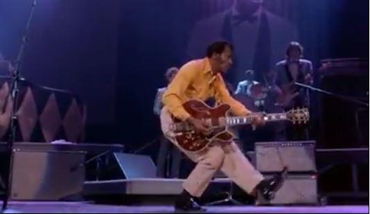 berry chuck - guitar