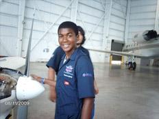 Trayvon M