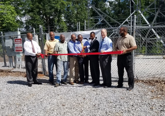 AT&T Launches Fixed Wireless Internet in Greene and Hale