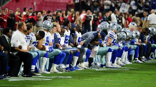 NFL: Dallas Cowboys at Arizona Cardinals