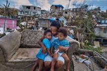 Puerto Rico Hurricane impact