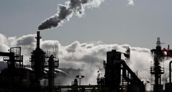 Oil frefinery