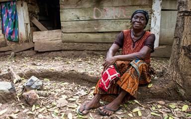 ghanaian woman yaa konadu