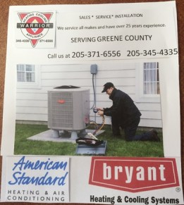 Bryant Heating and Cool System