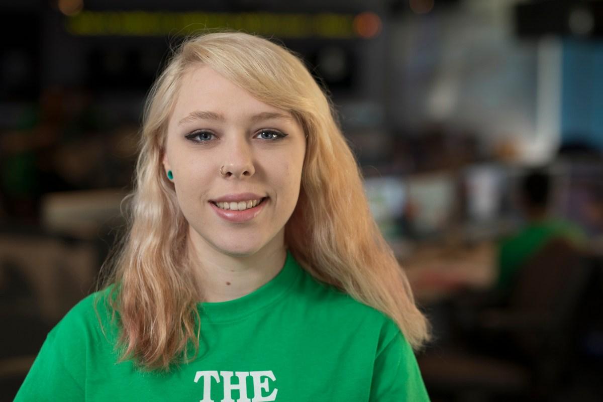 Alexa Pendleton: A focus on photos