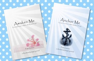 devotional prayer journals