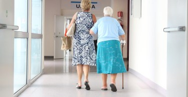 Caregiving Part 3 Being Your Parents' Advocate