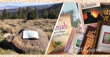 Plan Your Bible Studies For 2019 by Patti Greene