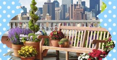 Ravensburger Rooftop Garden