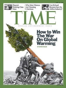 trees and climate change solution