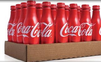 aluminum coke