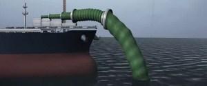 Solos oil spill prevention