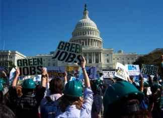 Green Jobs for Women