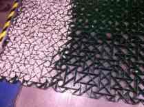 Porous Paving Grid System