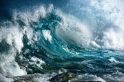 Energy harvesting waves