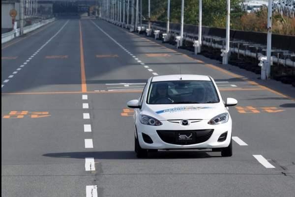 Mazda Demio