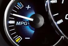 Fuel efficient cars