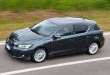 hybrid car safety