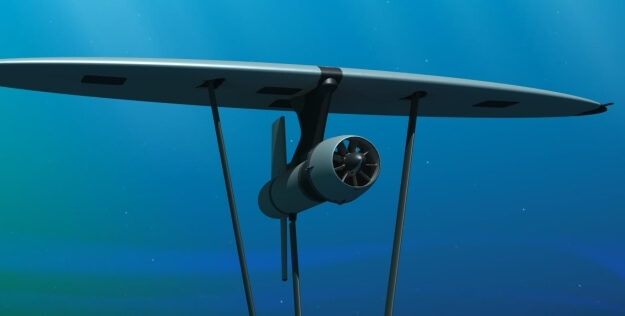 minesto underwater kite
