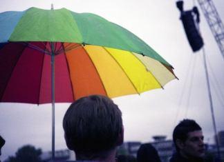 eco friendly umbrellas