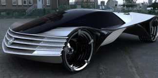 thorium car