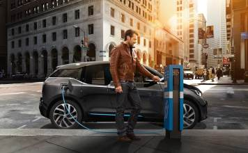 BMW & VW Announce plans for 100 new charging stations