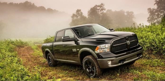 Dodge Does A Ram Ecodiesel Greener Ideal