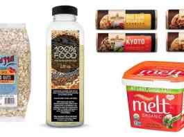 greener ideal vegetarian giveaway products