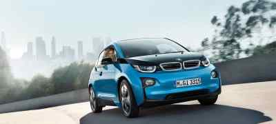Next-Generation BMW i3 to Get a Significant Range Boost