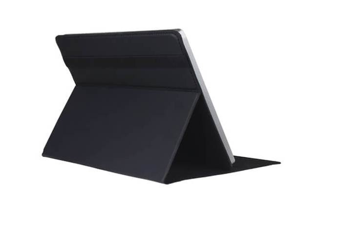 solartab with stand