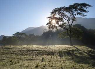 tanzania climate change