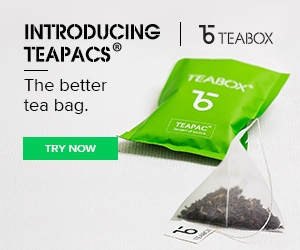 teabox teapacs