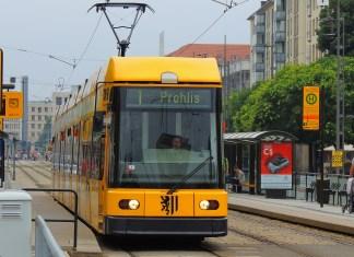 Germany public transportation