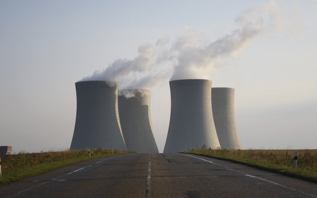 Nuclear power and the UK